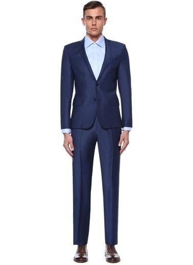 Beymen Takım Elbise Mavi